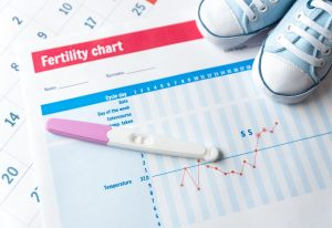 infertility iui charting process