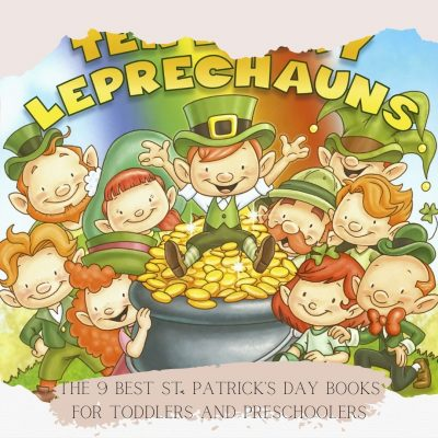 9 Best St. Patrick's Day Books for Toddlers