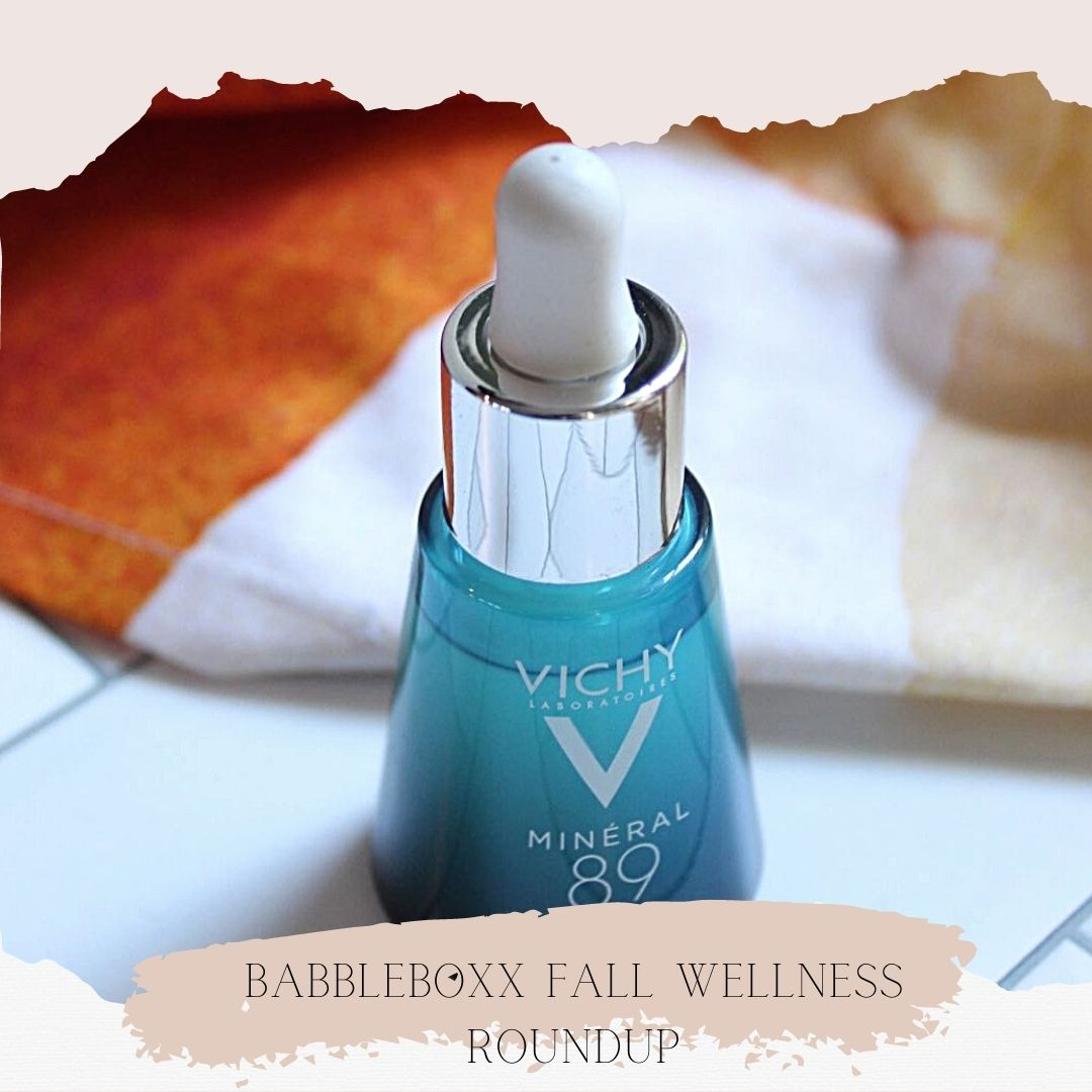 Exciting BabbleBoxx Fall Product Roundup & Review
